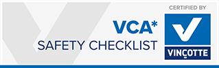 VCA-certificatie